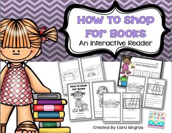 Classroom Library {K-3} How To Shop For Books