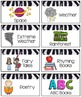 Classroom Library Labels Mega Bundle (Editable)