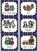 Classroom Library Labels {Nautical}