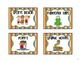 Classroom Library Labels Rainbow Stripe