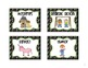 Classroom Library Labels Rock star theme