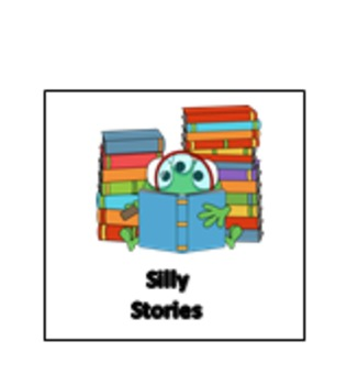 Classroom Library Labels for Book Bins