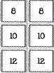 Classroom Library Organization - DRA levels - fuzzy bump borders