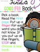 Classroom Library Posters (Three Different Color Combinations)