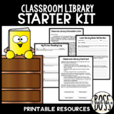 Classroom Library Starter Kit