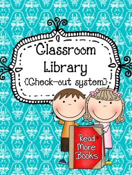 Classroom Library System