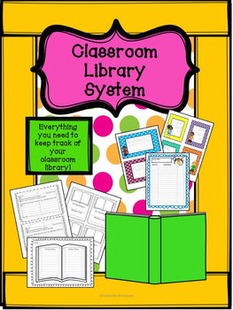 classroom library system book checkout system by lesson plans lagniappe
