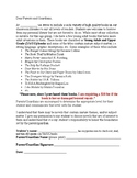 Classroom Library YA/UG Permission Form