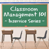 Classroom Management 101 Deluxe school-wide license