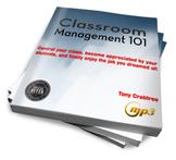 Classroom Management 101 - eBook