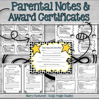 Positive Behavior Management Reward System