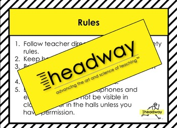 Classroom Management System: Rules, Procedures and Much More