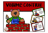 "Volume Control ""Classroom Management Tool"" (Back to School)"