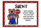 """Volume Control """"Classroom Management Tool"""" (Back to School)"""
