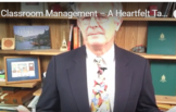 Classroom Management – A Heartfelt Talk To My Class When They Didn't Meet My Exp