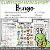 Classroom Management Bingo Book Bugs Edition | Game | Plan