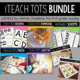Homeschool Preschool BUNDLE DISTANCE LEARNING