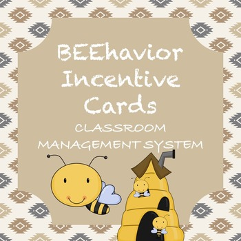 Punch Cards: A BEEhavior Management Tool