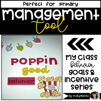 Classroom Management Behavior Bites ~ June