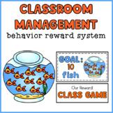 Classroom Management Behavior Reward System   Fish Bowl