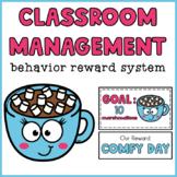 Classroom Management Behavior Reward System   Hot Chocolate