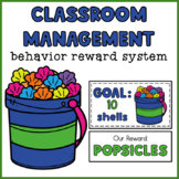 Classroom Management Behavior Reward System   Summer