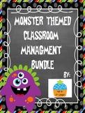 Classroom Management Bundle for Classroom Economy {Monster}