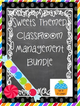 Classroom Management Bundle for Classroom Economy