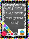 Classroom Management Bundle for Classroom Economy {Sweets}