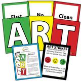Classroom Management Behavior System Resource Elementary A