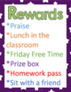 Classroom Management - Behavior Ticket System