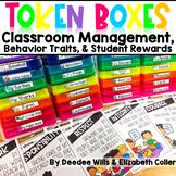 Classroom Management, Behavior Traits, and Student Rewards
