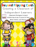 Classroom Management Ideas: Beyond Flipping Cards