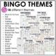 Classroom Management Bingo