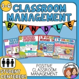 Classroom Management Bundle: Brain Breaks, Reward Coupons, Growth Mindset Plus!