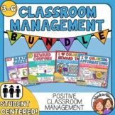 Classroom Management Bundle: Brain Breaks, Reward Coupons,