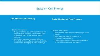 Cell Phones... and Learning - Free Resources and Helpful Hints!