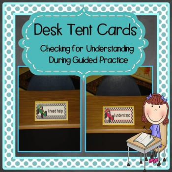 Classroom Management - Checking for Understanding