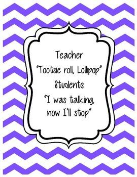 Classroom Management Commands
