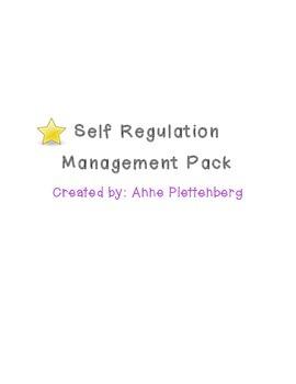 Classroom Management: Comprehensive Self Regulation Classroom Management System