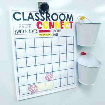 Classroom Management Connect