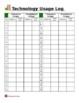 Classroom Management Documents