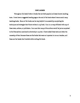 Classroom Management E Book