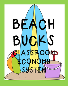 Classroom Management/ Economy System