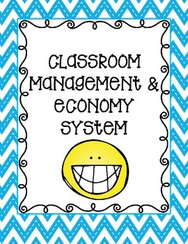 Classroom Management & Economy System