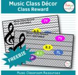 Classroom Management FREEBIE – Whole Class Rewards