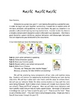 Classroom Management Forms and Rules