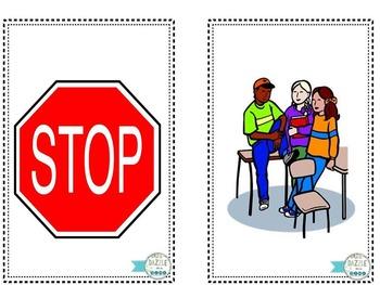Classroom Management Freebie