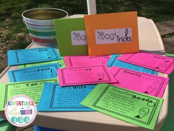 Classroom Management Idea Cards