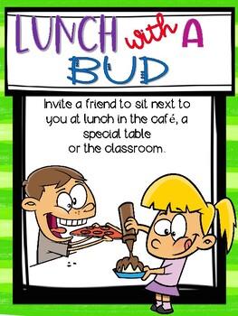 Classroom Management Incentive Reward Posters